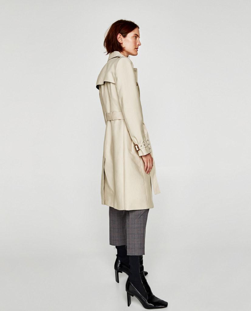 Best trench coat