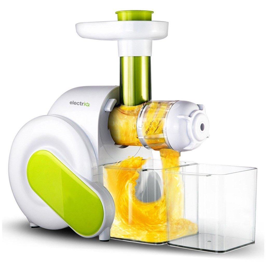 Easy to asemble slow juicer
