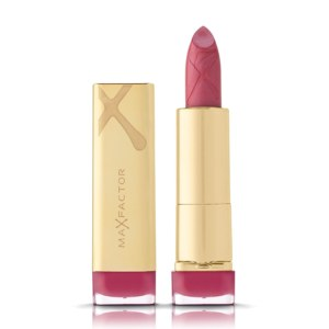 Lipsticks - Max Factor