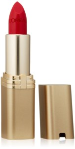 Lipsticks from Loreal