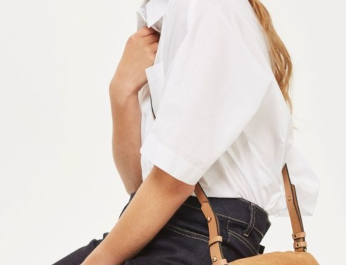 Cross-body bag – best pick for Fall/Winter 2020 season